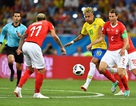 """Quốc Vượng: """"Brazil gặp khó, nhưng vẫn thắng Costa Rica"""""""
