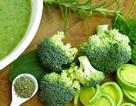 Chế độ ăn dựa trên thực vật tốt cho người bệnh tiểu đường