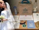 Túi quà tặng khách mời của đám cưới hoàng tử Harry được trả giá... hơn 1,5 tỷ đồng