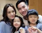 Chung Hân Đồng háo hức làm mẹ