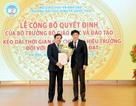 Kéo dài thời gian giữ chức vụ với Hiệu trưởng trường ĐH Kinh tế quốc dân