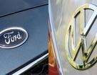 Ford và Volkswagen cân nhắc khả năng hợp tác chiến lược