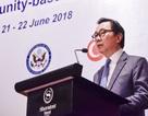 Việt Nam kêu gọi tăng cường hợp tác quốc tế chống nạn buôn bán người