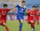 Than Quảng Ninh thua đau Khánh Hoà trên sân nhà