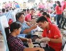 Người dân TPHCM hiến gần 1.900 đơn vị máu trong một ngày