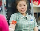 Hiến máu tình nguyện: Chung dòng máu Việt