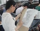 Trường ĐH Kiến trúc TPHCM công bố lịch thi năng khiếu