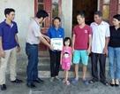 Bạn đọc giúp gia đình bé Yên Nhi hơn 123 triệu đồng