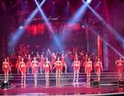 Màn trình diễn bikini nóng bỏng của 30 người đẹp Hoa hậu Việt Nam 2018
