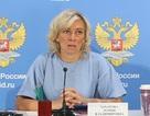 Nga tiết lộ nguồn gốc thiết bị sản xuất vũ khí hóa học tại Syria