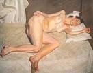 Người mẫu thấy gì khi nhìn ngắm chính mình trong tranh khỏa thân?