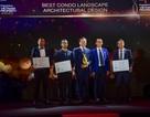 """MIKGroup """"rinh"""" 4 giải thưởng tại PropertyGuru Vietnam Property Awards 2018"""