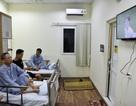 Không khí World Cup đặc biệt của bệnh nhân ở Hà Nội