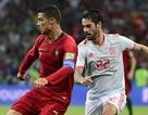 Cục diện bảng B: Tây Ban Nha, Bồ Đào Nha đều có khả năng bị loại