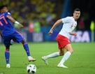 Lewandowski thừa nhận Ba Lan chưa đủ trình độ đá World Cup
