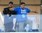 Maradona đòi gặp các cầu thủ Argentina trước trận gặp Nigeria