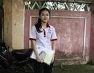 Nữ sinh bị cưa chân với ước mơ vào trường ĐH Luật TP.HCM