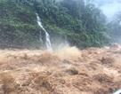 Miền Bắc có nơi mưa rất to, nguy cơ lũ quét ở nhiều tỉnh