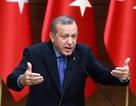 Ông Erdogan thắng áp đảo trong cuộc bầu cử tổng thống Thổ Nhĩ Kỳ