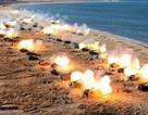 """""""Số phận"""" của 1.000 khẩu pháo được triển khai tại biên giới Hàn - Triều"""