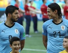 Lượt cuối bảng A: Uruguay hay Nga sẽ đứng đầu bảng?