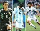 5 cầu thủ nên sớm nói lời chia tay với tuyển Argentina