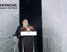"""Hitachi tiếp tục """"Nâng tầm cuộc sống"""" cho người tiêu dùng Việt"""