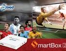 VNPT SmartBox 2 - Trải nghiệm công nghệ truyền hình thế hệ mới cho mùa World Cup