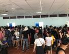 Hơn 5.000 du khách bắt đầu rời Cô Tô sau 2 ngày mắc kẹt