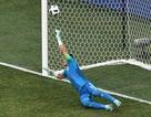 Thủ môn Ai Cập lập kỷ lục ở World Cup