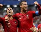 Iran 1-1 Bồ Đào Nha: C.Ronaldo suýt thành tội đồ