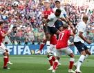 Pháp 0-0 Đan Mạch: Nhạt nhòa toàn diện