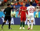 Người hâm mộ chế giễu C.Ronaldo sau quả phạt đền hỏng ăn