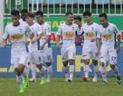 """HA Gia Lai quyết """"tấn công"""" top 5 V-League trong mùa World Cup"""