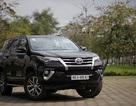 Toyota Fortuner sẽ trở lại vào tháng 8, giá từ 1,026 tỉ đồng