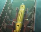 Nga tính sáng chế siêu ngư lôi hạt nhân có thể tạo sóng thần