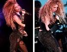 41 tuổi, Shakira vẫn bốc lửa và cuốn hút trên sân khấu