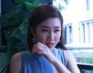 """Thúy Ngân bật khóc khi nhớ """"cảnh diễn bất hiếu"""" với cố diễn viên Nguyễn Hậu"""