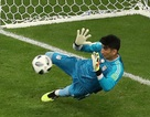 Quá khứ nghiệt ngã của thủ môn khiến C.Ronaldo ôm hận