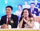 """Diễn viên Hoàng Yến: """"Chồng tôi ghen có thương hiệu nhưng tôi còn ghen gấp đôi"""""""