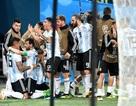 Thoát hiểm đứng tim, Argentina có cơ hội nào khi đối diện Pháp?