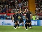 Iceland 1-2 Croatia: Chia tay với Viking