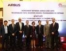 """Pháp """"rót"""" 2,5 triệu USD để đào tạo hàng không vũ trụ tại Việt Nam"""