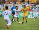 Nam Định hạ SHB Đà Nẵng, thoát vị trí cuối bảng V-League
