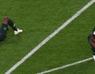 Đội trưởng Nigeria công kích dữ dội trọng tài và Rojo