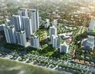 Vượt tiến độ thi công, Sakura Hồng Hà Eco City cất nóc sớm đầu 7/2018