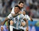 """Argentina """"lết"""" vào vòng 1/8 World Cup 2018: Từ địa ngục đến thiên đường"""