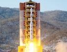 Triều Tiên chưa phá hủy bãi thử tên lửa như cam kết