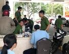 Trưởng Ban Quản lý Chung cư bị đâm chết: Nghi phạm khai do ghen tuông