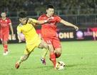 Phan Văn Đức lập cú đúp, SL Nghệ An hạ Sài Gòn FC